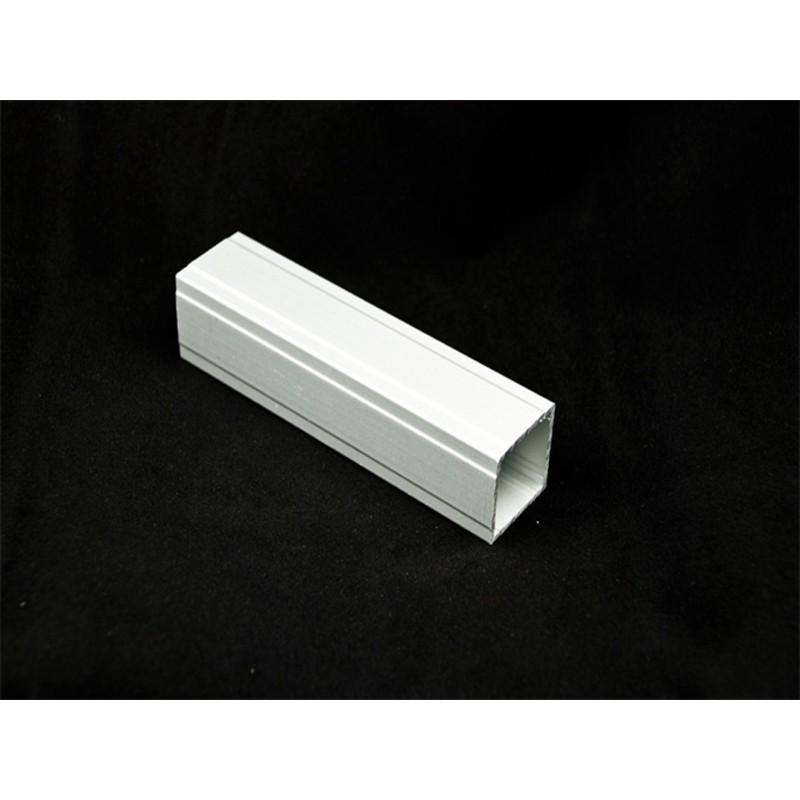 Profil aluminiowy kwadratowy 24 x 24mm