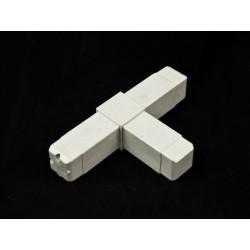 Złączka 3-ramienna kwadratowa