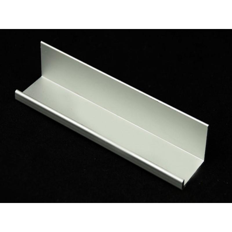 Ochraniacz krawędzi aluminiowy