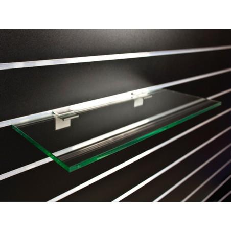 Wspornik półki aluminiowy