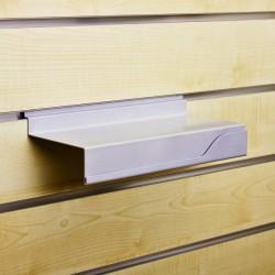 Metalowa półka pod buty +...