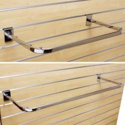 Rama typ U + mocowanie półki